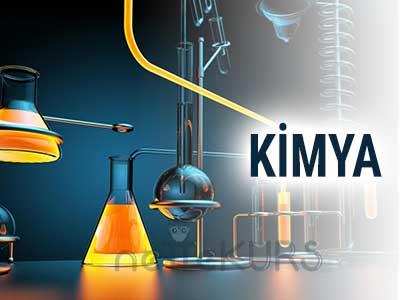 YGS-LYS Kimya Dersleri