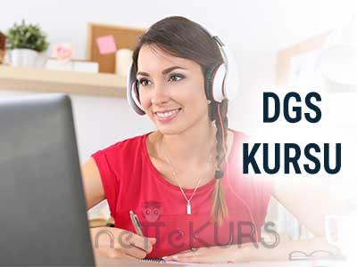 2021 DGS Canlı Ders <br><br>