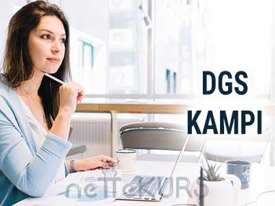 2022 Haziran DGS Kampı Sözel Canlı Ders