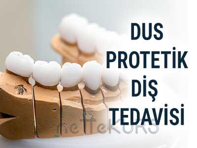 DUS Protetik Diş Tedavisi Video Ders