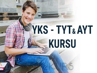 YKS - TYT AYT MF Canlı Ders