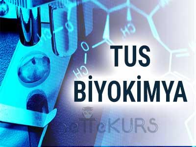 TUS Biyokimya Video Ders