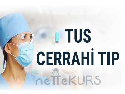 TUS Cerrahi Tıp Video Ders