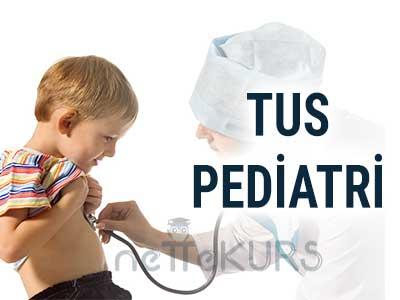 TUS Pediatri Video Ders