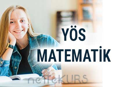 2020-2021 YÖS Matematik Video Ders (e-Ders)