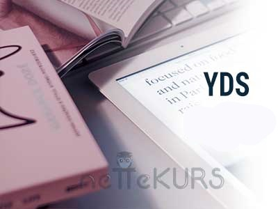 2021 Sonbahar YDS 1. Aşama Canlı Ders (e-Ders)