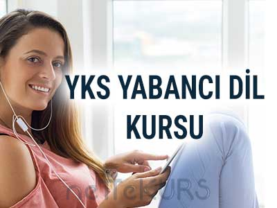 YKS TYT+YDT Yabancı Dil Canlı Ders